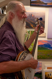 Music on First Friday in Gunnison