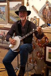 Live Music at the Gunnison Gallery